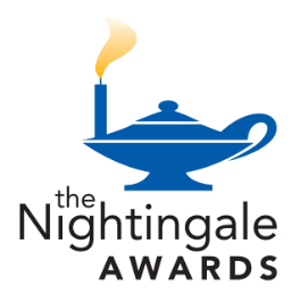 Picture of Nightingale Awards Dinner